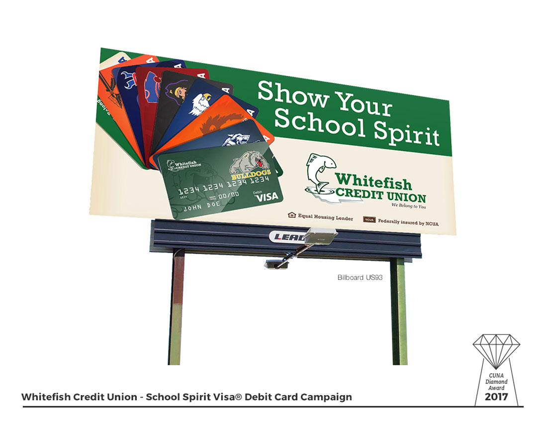 School Spirit - Billboard