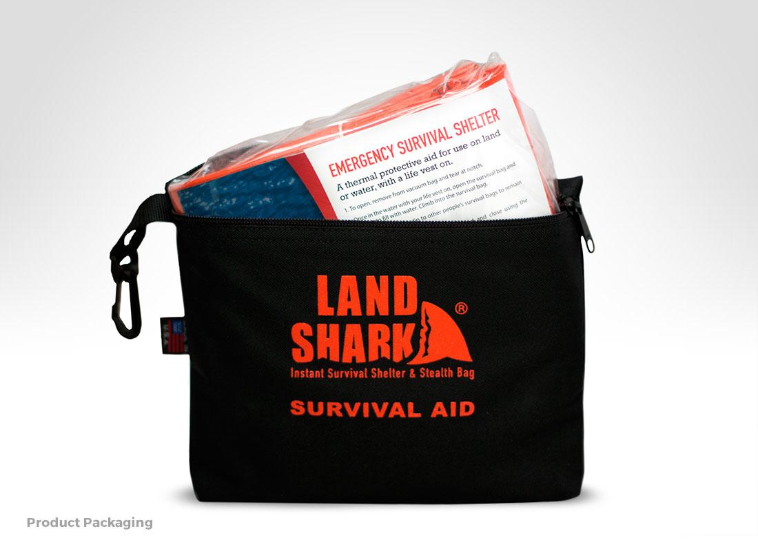 Land Shark - Product Photo