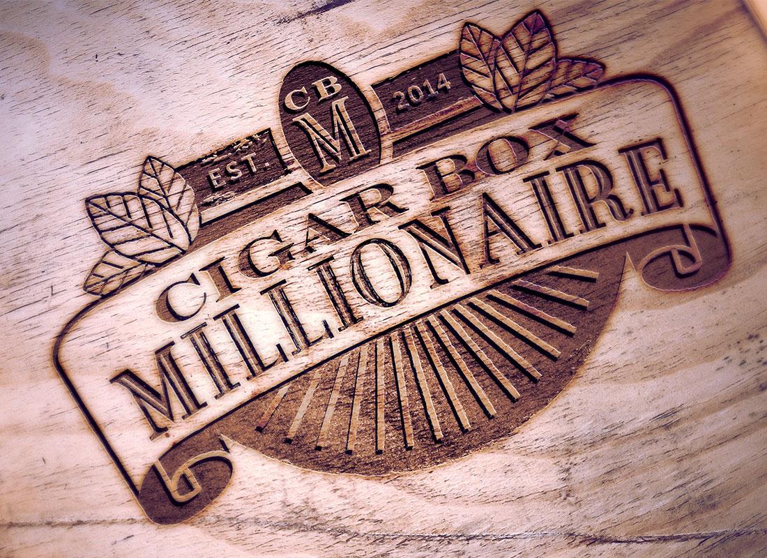Cigar Box Millionaire
