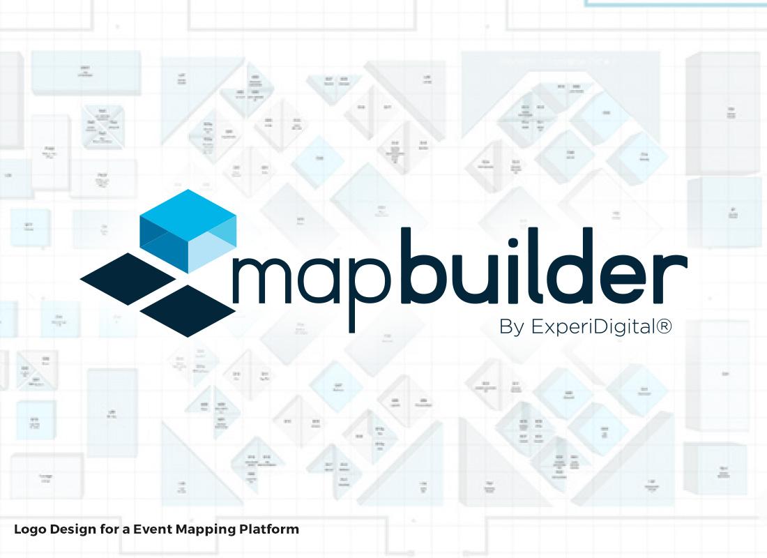 MapBuilder Logo