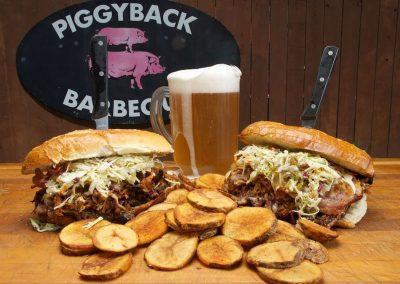 Piggyback BBQ